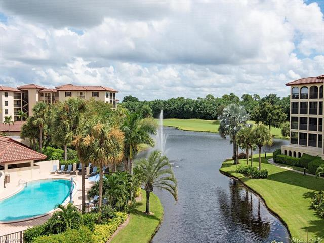6040 Pelican Bay Blvd D-303, Naples, FL 34108