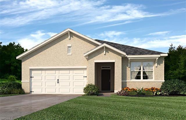 8843 Cascade Price Cir, North Fort Myers, FL 33917