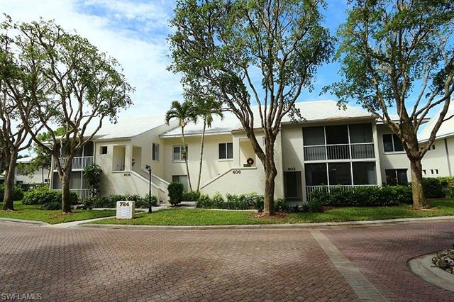 784 Willowbrook Dr 608, Naples, FL 34108