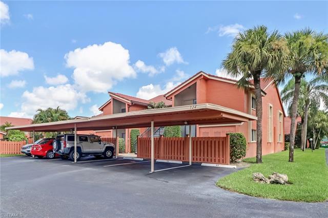 124 Cypress Way E E5, Naples, FL 34110