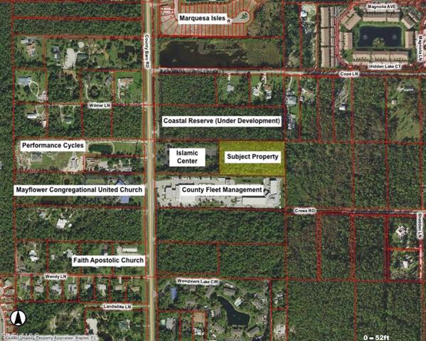 2801 County Barn Rd W, Naples, FL 34102