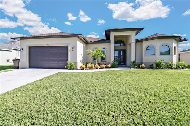 14101 Cerrito St, Fort Myers, FL 33905