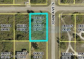 3001 13th St Sw, Lehigh Acres, FL 33976