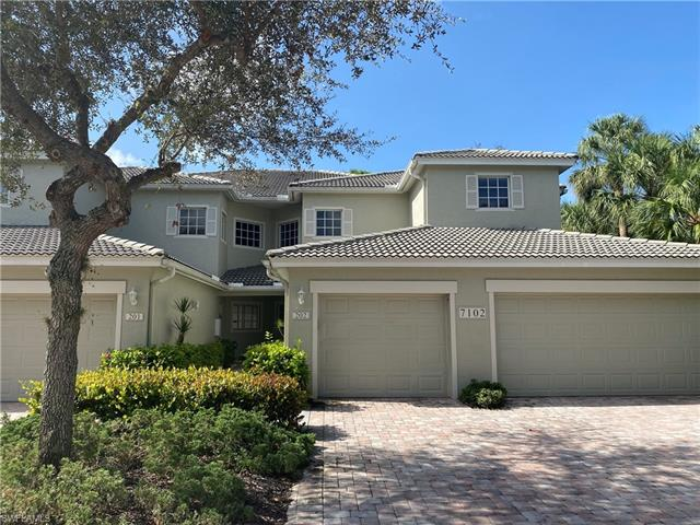 7102 Pond Cypress Ct 3-202, Naples, FL 34109