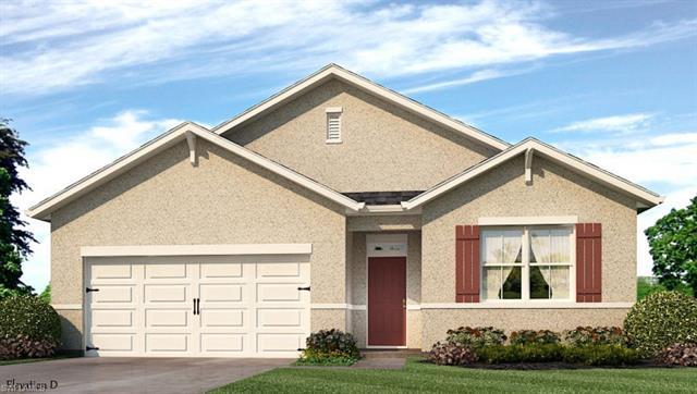 11671 Mckenna Ave, Bonita Springs, FL 34135