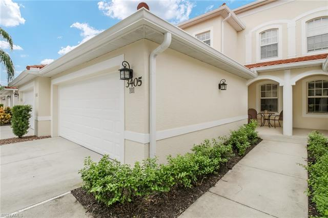 3405 Grand Cypress Dr. Dr 101, Naples, FL 34119
