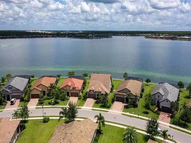 20485 Corkscrew Shores Blvd, Estero, FL 33928
