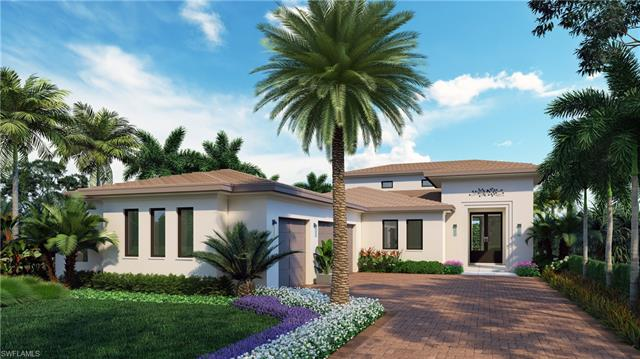 16708 Lucarno Way, Naples, FL 34110