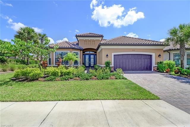 9426 Galliano Ter, Naples, FL 34119