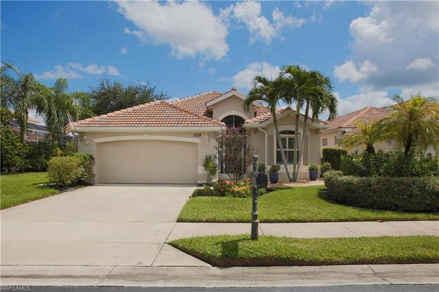 3338 Sandpiper Way, Naples, FL 34109