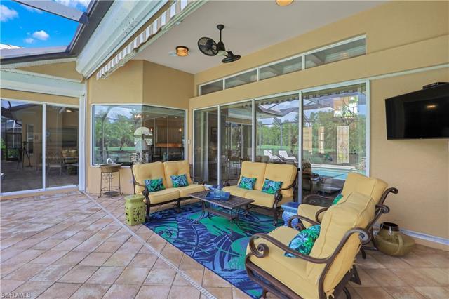 3601 Cedar Hammock Ct, Naples, FL 34112