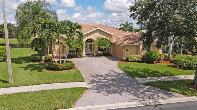 14767 Indigo Lakes Cir, Naples, FL 34119