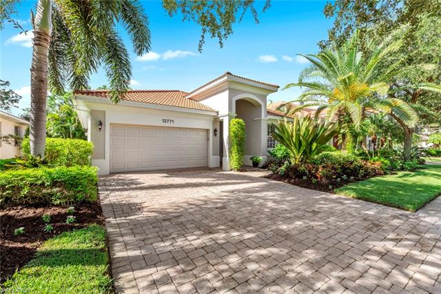 12771 Aviano Dr, Naples, FL 34105