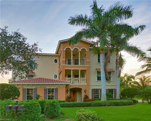 17740 Via Bella Acqua Ct 401, Miromar Lakes, FL 33913