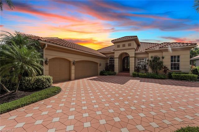 9561 Monteverdi Way, Fort Myers, FL 33912