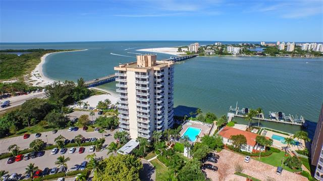 8701 Estero Blvd 804, Fort Myers Beach, FL 33931