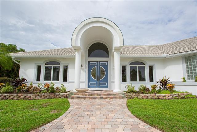 6461 Livingston Woods Ln, Naples, FL 34109