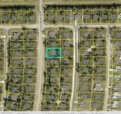 509 Eisenhower Blvd, Lehigh Acres, FL 33974