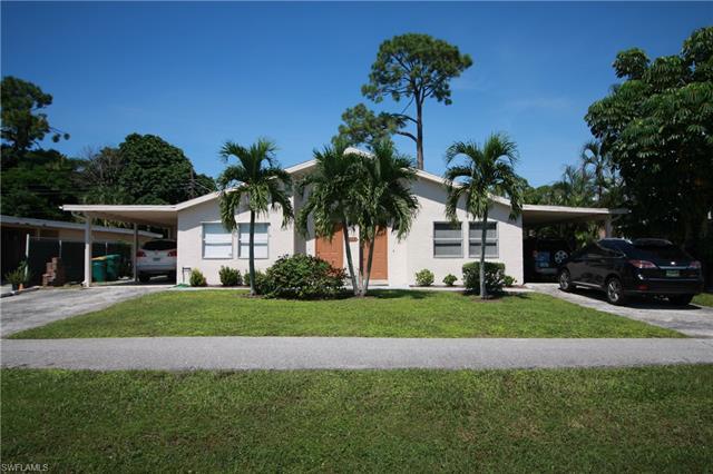 4009 Thomasson Ln, Naples, FL 34112