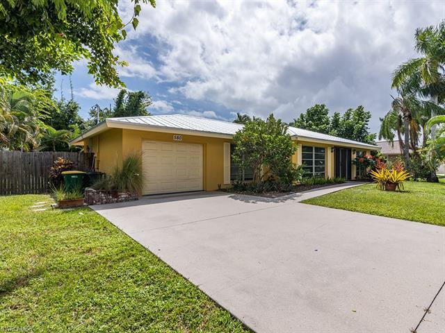 580 E Valley Dr, Bonita Springs, FL 34134