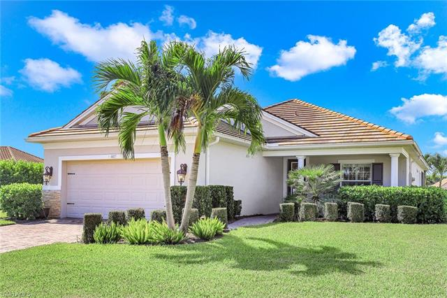 4607 Watercolor Way, Fort Myers, FL 33966