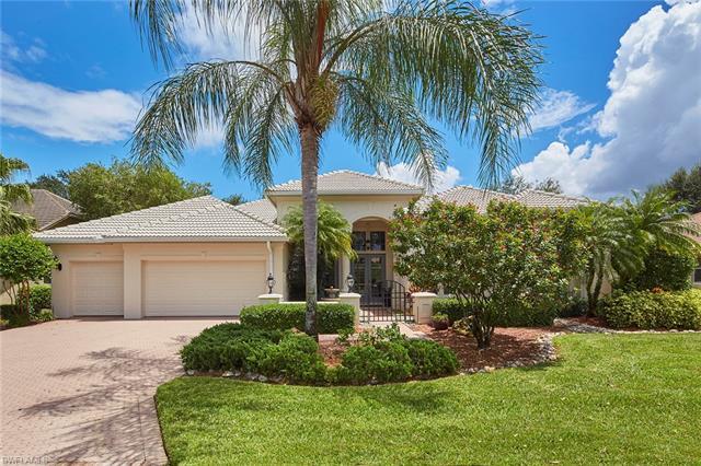 6636 Glen Arbor Way, Naples, FL 34119