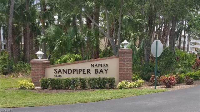 3061 Sandpiper Bay Cir J301, Naples, FL 34112