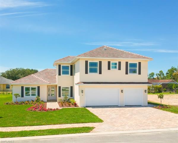 9 Willoughby Dr, Naples, FL 34110