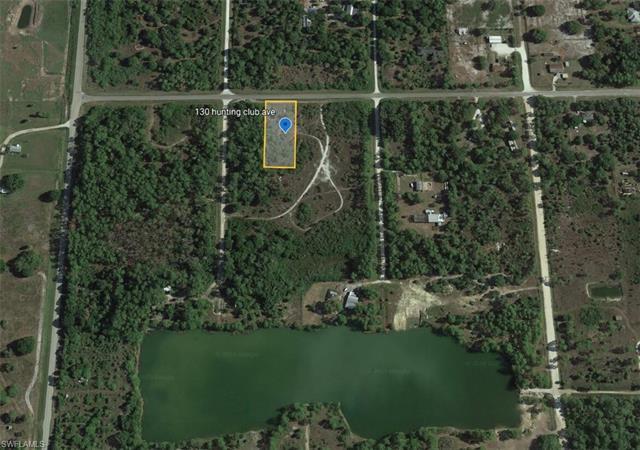 130 Hunting Club Ave, Clewiston, FL 33440