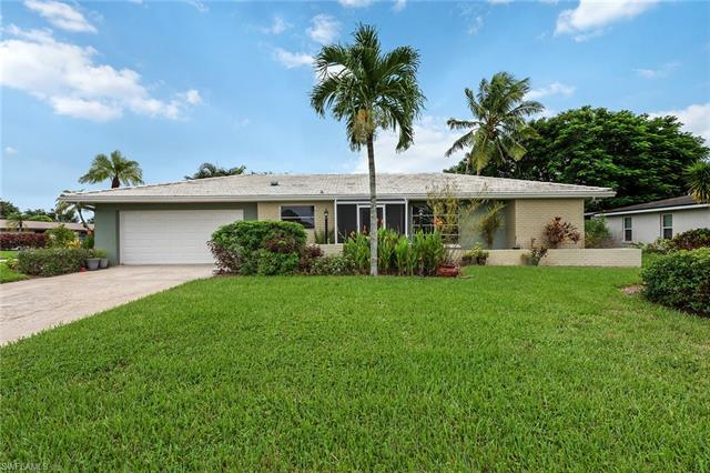 4807 Hawaii Blvd, Naples, FL 34112