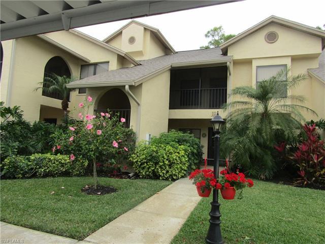 222 Fox Glen Dr 4-222, Naples, FL 34104