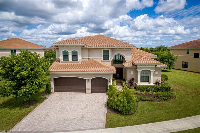 3025 Cinnamon Bay Cir, Naples, FL 34119
