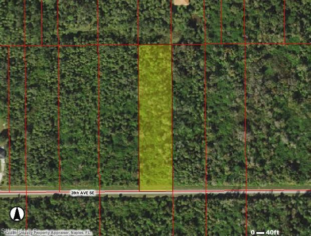 3445 28th Ave Se, Naples, FL 34117