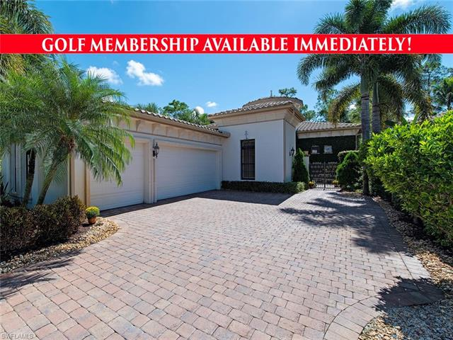 18111 Lagos Way, Naples, FL 34110
