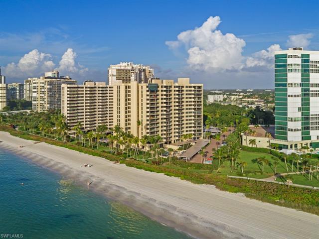 4001 Gulf Shore Blvd N 807, Naples, FL 34103