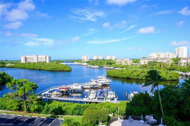 430 Cove Tower Dr 601, Naples, FL 34110
