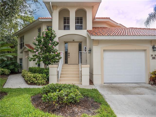 1061 Egrets Walk Cir 201, Naples, FL 34108
