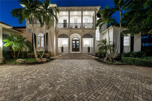 751 Galleon Dr, Naples, FL 34102