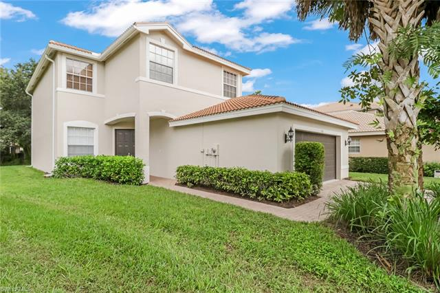 1316 Triandra Ln, Naples, FL 34119
