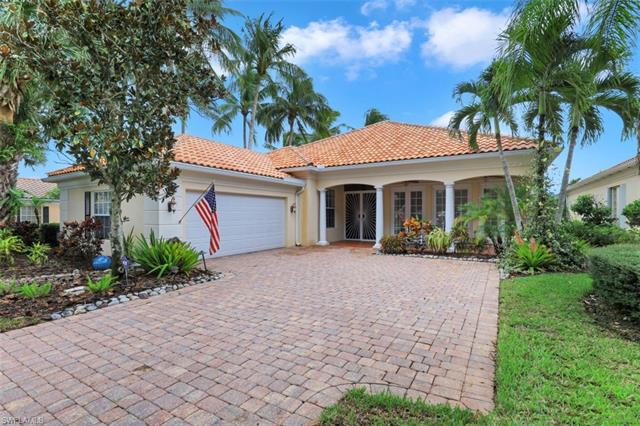 4373 Queen Elizabeth Way, Naples, FL 34119