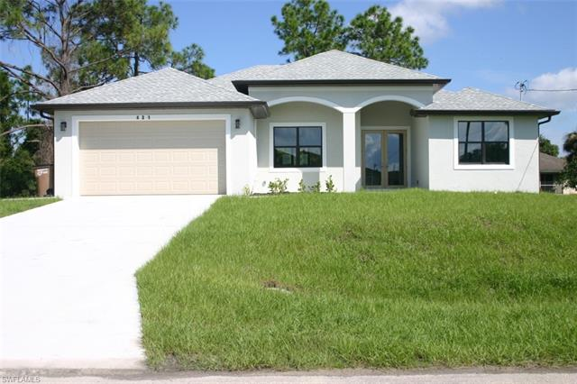 3815 4th St Sw, Lehigh Acres, FL 33971