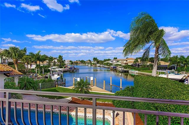 277 Mermaids Bight, Naples, FL 34103