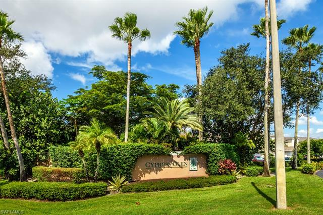 3225 Cypress Glen Way 115, Naples, FL 34109