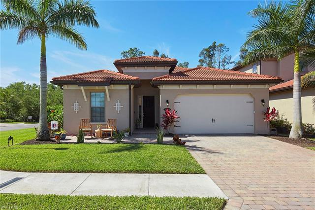 16340 Aberdeen Way, Naples, FL 34110