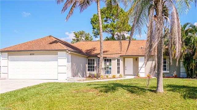 8333 Bamboo Rd, Fort Myers, FL 33967