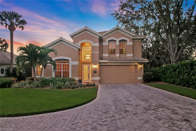 2252 Island Cove Cir, Naples, FL 34109