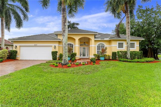 8987 Star Tulip Ct, Naples, FL 34113