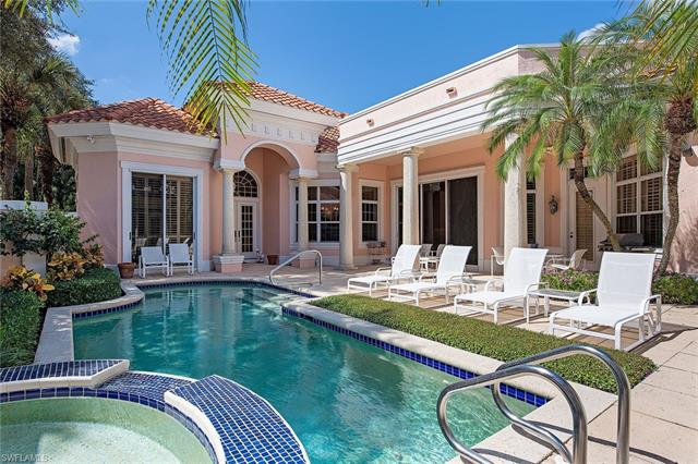 7001 Verde Way, Naples, FL 34108