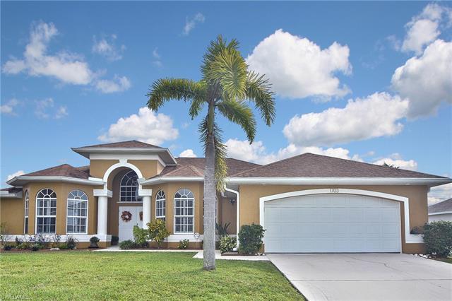 1703 20th Ave, Cape Coral, FL 33991