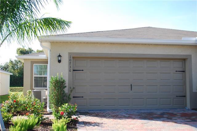 10736 Crossback Ln, Lehigh Acres, FL 33936
